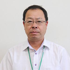 佐藤 哲郎 解説員