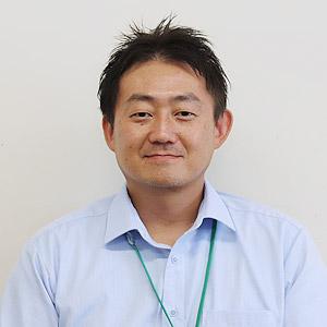 吉田 彰 解説員